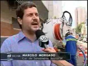 Rede de lanchonetes em São Paulo reaproveita o óleo vegetal