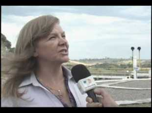 Reportagem da TV Princesa de Varginha – MG